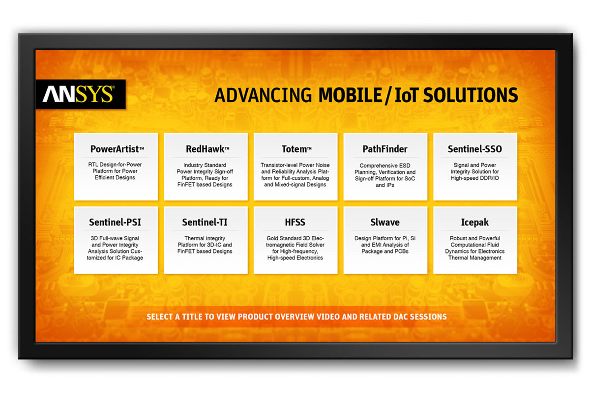 Network Software Services, Inc  | Case Study | ANSYS Trade